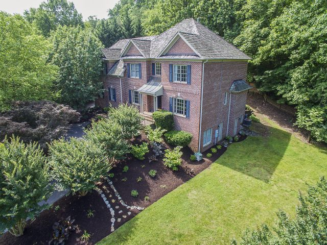 6410 Hidden Woods DR, Roanoke, VA 24018