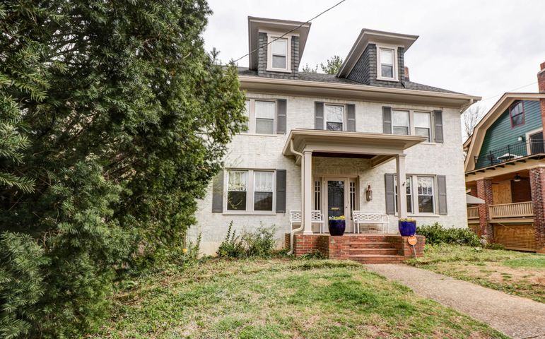 2502 Stanley AVE SE, Roanoke, VA 24014