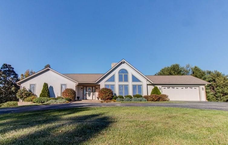 3368 Bethlehem Church RD NE, Floyd, VA 24091