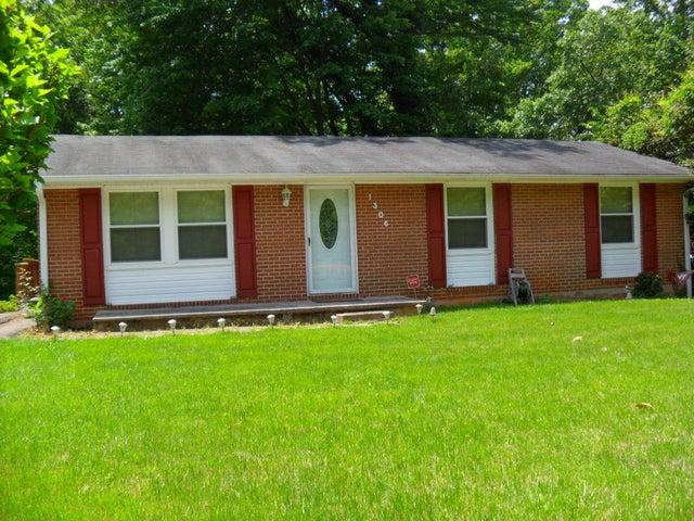1306 Spruce ST, Martinsville, VA 24112