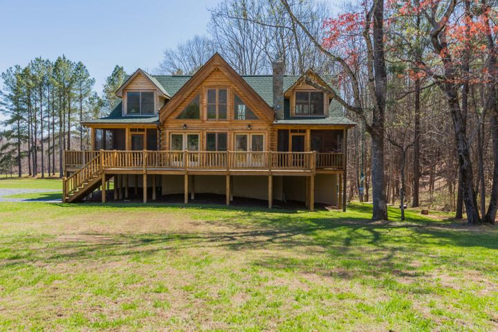 1708 Sharps Mountain RD, Bedford, VA 24523
