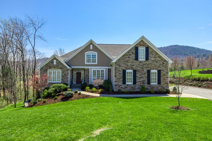 7430 Willow Leaf CIR, Roanoke, VA 24018