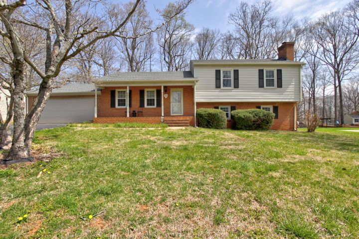 106 FOREST DALE DR, Forest, VA 24551
