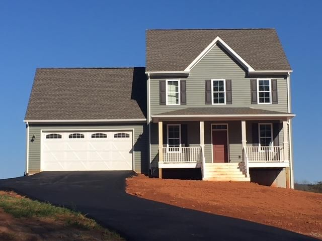 456 Nursery RD, Lot 6, Boones Mill, VA 24065