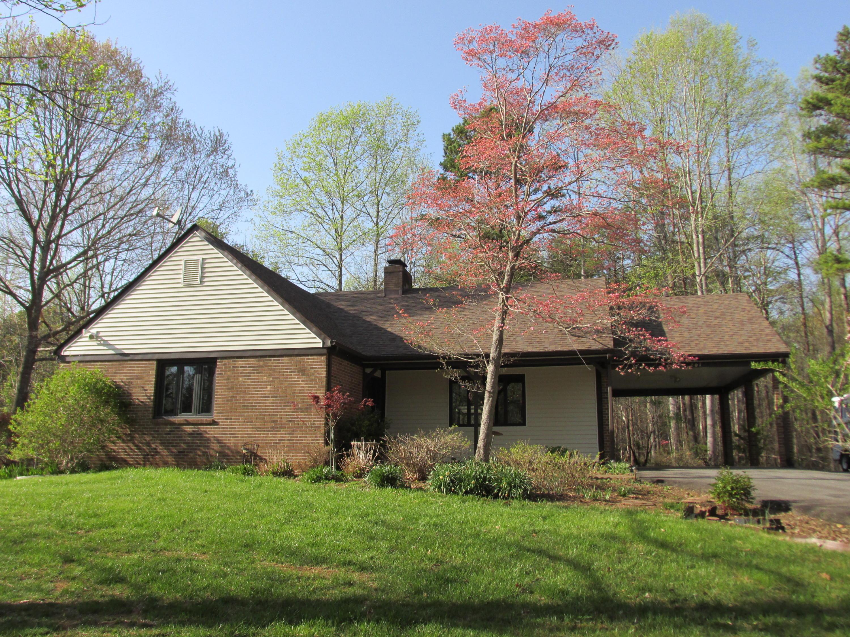 207 Merrywood DR, Forest, VA 24551