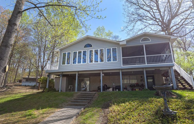 84 Lakewood Forest CIR, Moneta, VA 24121