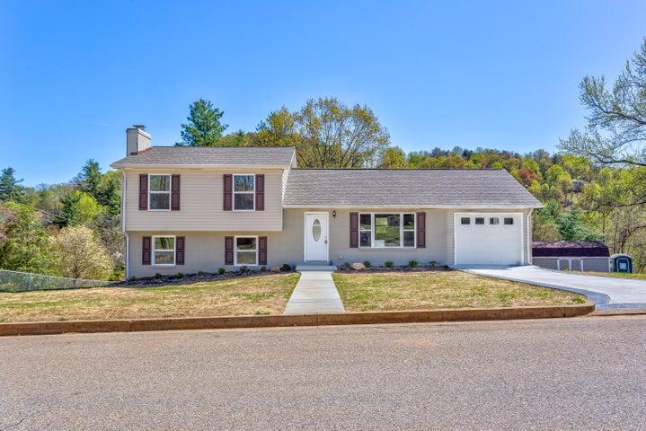 5612 Green Meadow RD, Roanoke, VA 24018
