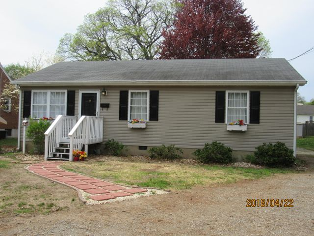2712 Floraland DR, Roanoke, VA 24012