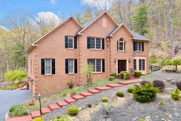 8206 Winterwood TRL, Roanoke, VA 24018
