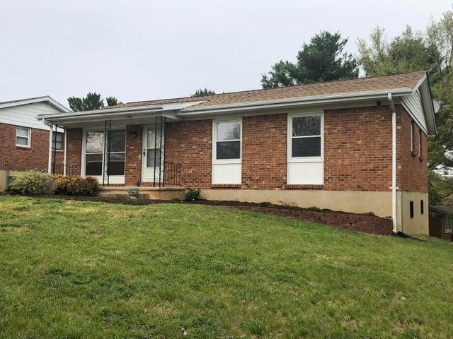 1160 Maywood DR, Vinton, VA 24179