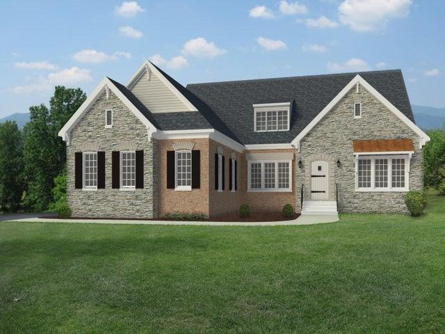 6964 Fairway Ridge RD, Roanoke, VA 24018
