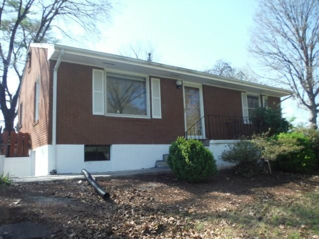 3314 VALLEY FORGE AVE, Roanoke, VA 24018