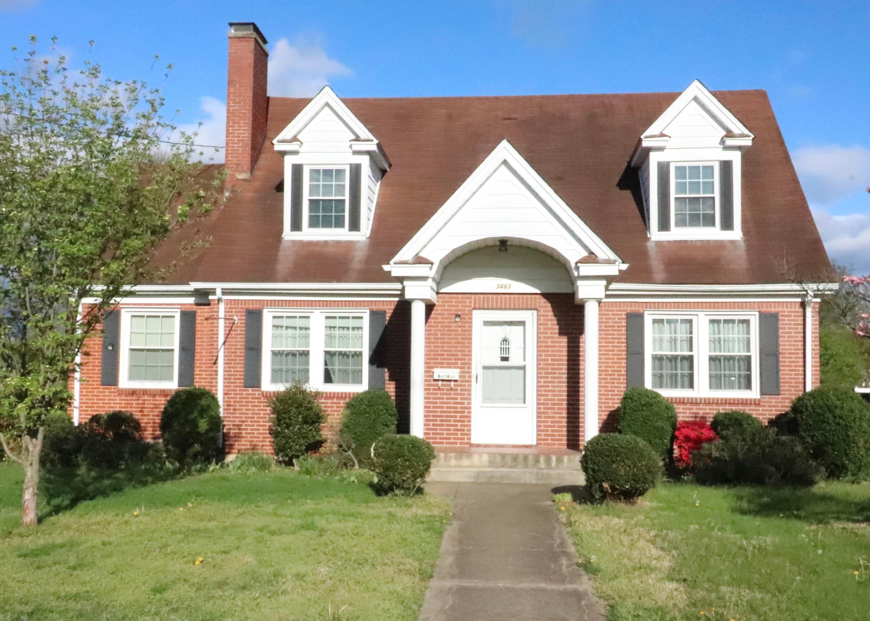 3463 Princeton CIR NE, Roanoke, VA 24012