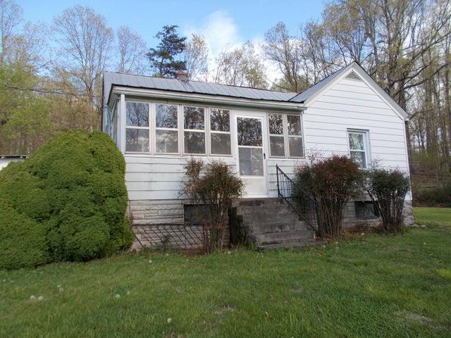 6379 Old Franklin TPKE, Glade Hill, VA 24092