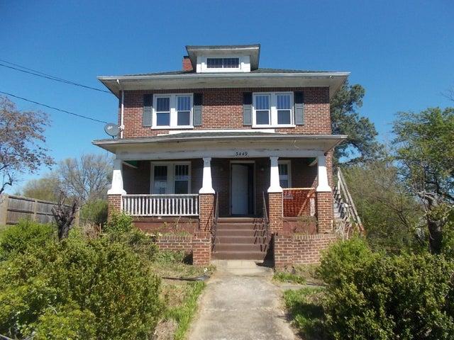 3449 Princeton CIR NE, Roanoke, VA 24012