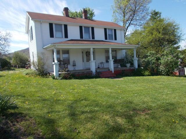 1540 Penley BLVD, Salem, VA 24153