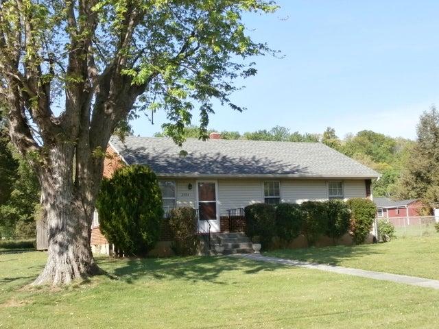 2004 Meadowbrook RD NW, Roanoke, VA 24017