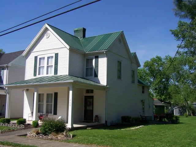 115 ELM ST, Salem, VA 24153