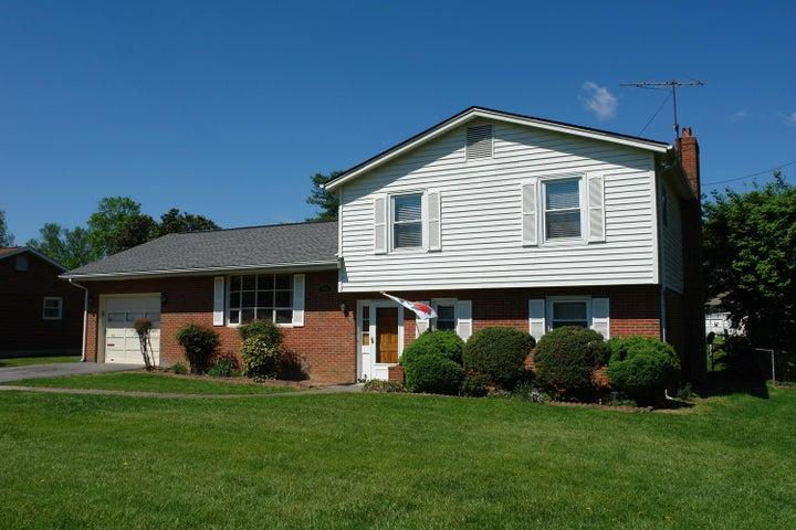 1634 Westside BLVD, Roanoke, VA 24017