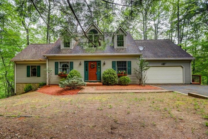 1490 Old Plantation RD, Goodview, VA 24095