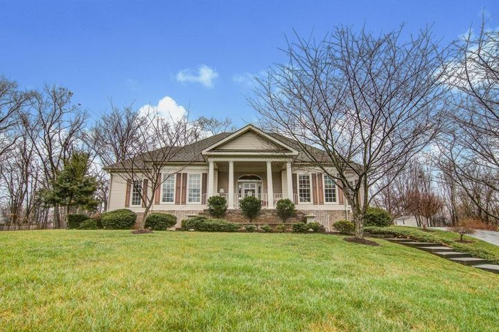 5203 Canter DR, Roanoke, VA 24018