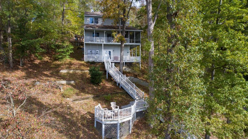 102 Catlett CT, Moneta, VA 24121