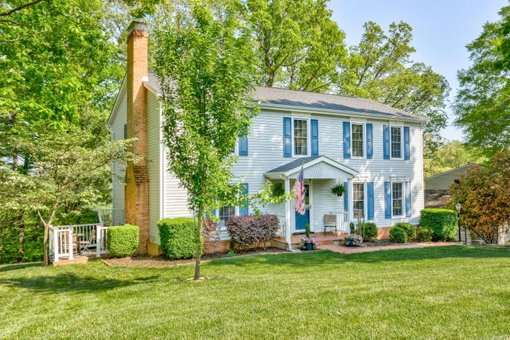 5744 Penguin DR, Roanoke, VA 24018