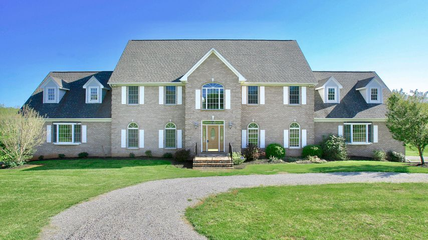 844 Blackwater Hills DR, Glade Hill, VA 24092