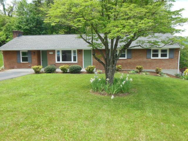 2788 Hillbrook DR SW, Roanoke, VA 24018