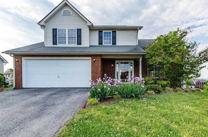6102 Renoir LN, Roanoke, VA 24018