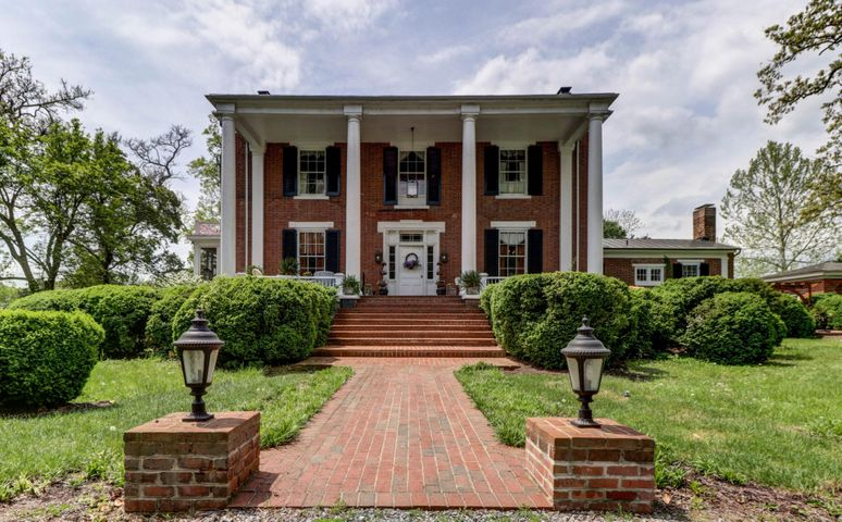 1795 Mansion