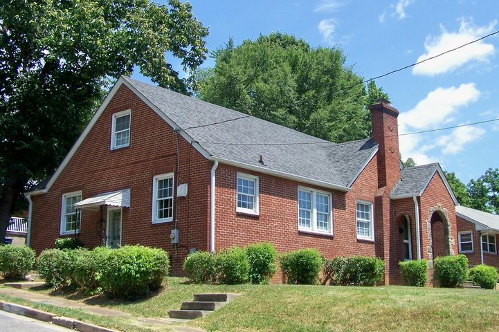 1117 BRANDON AVE SW, Roanoke, VA 24015
