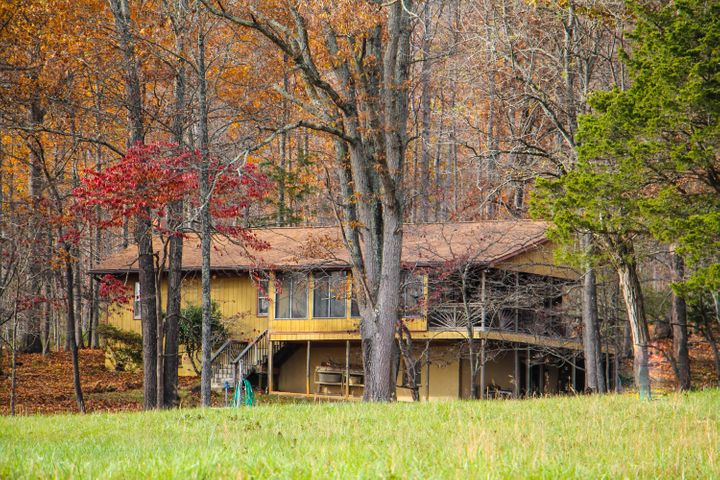 995 Lees Gap RD, Fincastle, VA 24090