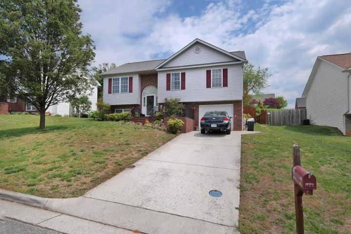 1754 MEADOWS RD, Vinton, VA 24179