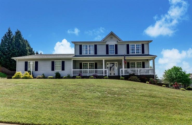 5938 Windcrest LN, Roanoke, VA 24012