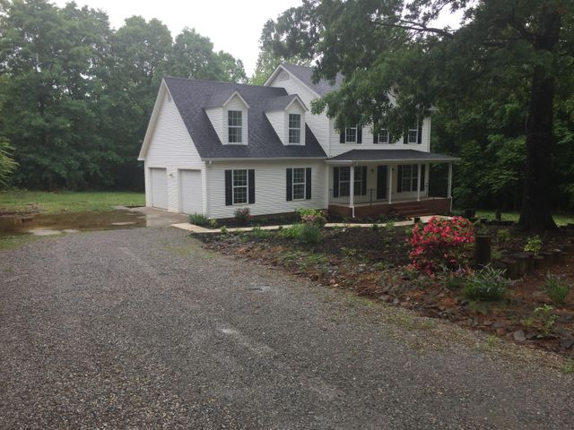 8105 Truevine RD, Glade Hill, VA 24092