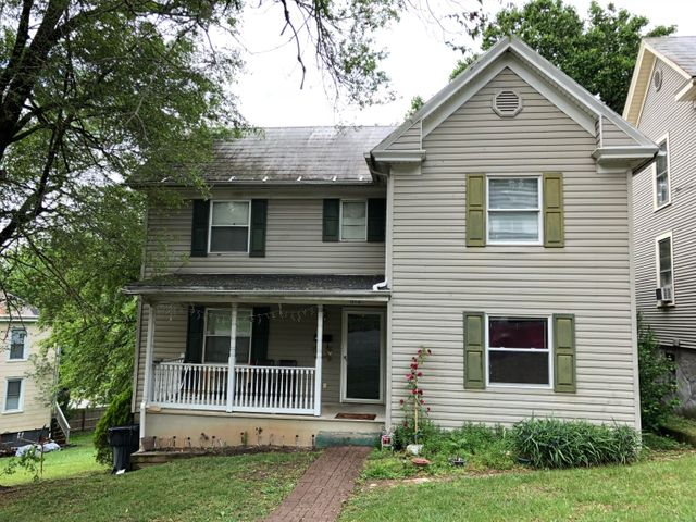 612 ELM AVE SE, Roanoke, VA 24013