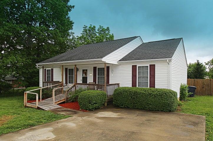 5014 Pine ST NW, Roanoke, VA 24017