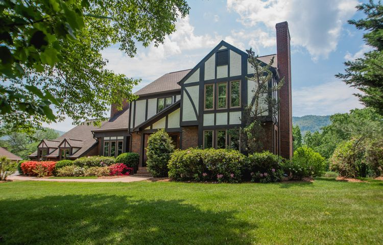 7208 Hollyberry RD, Roanoke, VA 24018