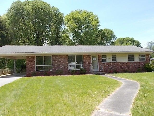 1502 Spruce Street Ext, Martinsville, VA 24112