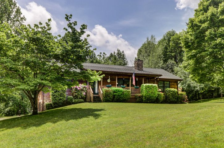 112 Pleasure Point DR, Goodview, VA 24095