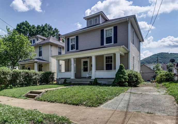 1119 Penmar AVE SE, Roanoke, VA 24013