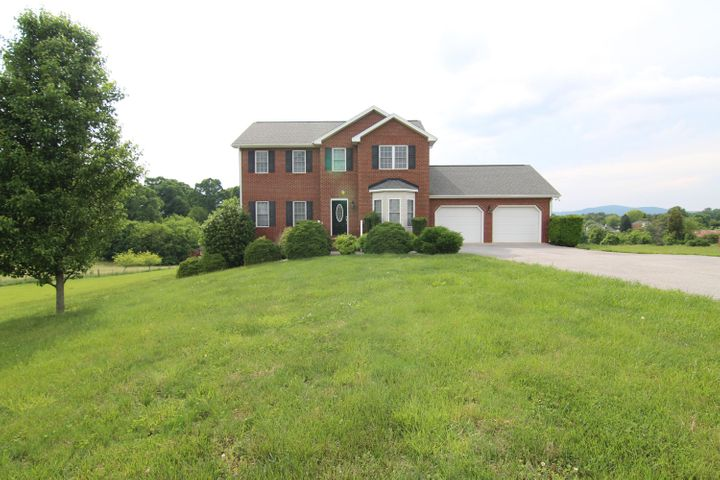 1409 MILL IRON RD, Goodview, VA 24095