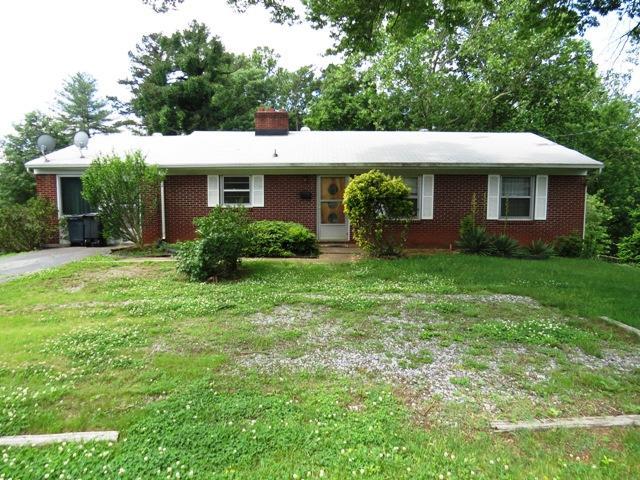 1208 Spruce ST, Martinsville, VA 24112