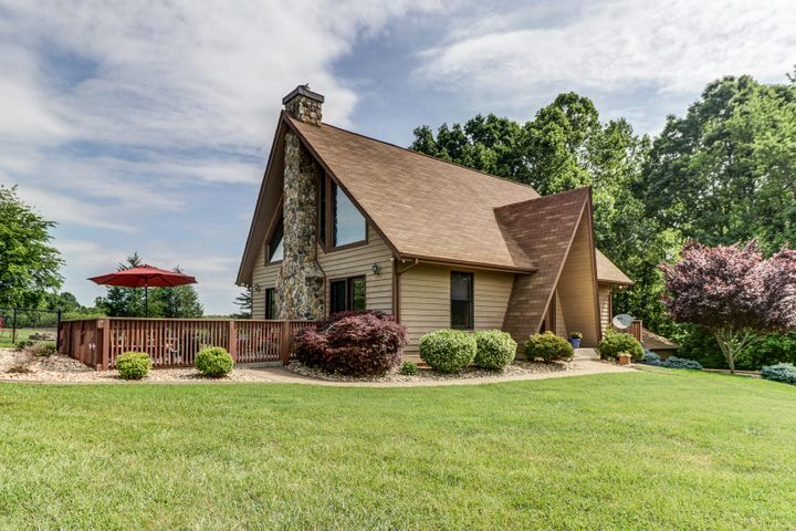 75 Waterfront RD, Glade Hill, VA 24092