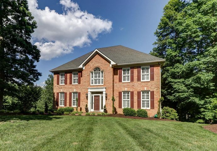 6261 Stratford WAY, Roanoke, VA 24018