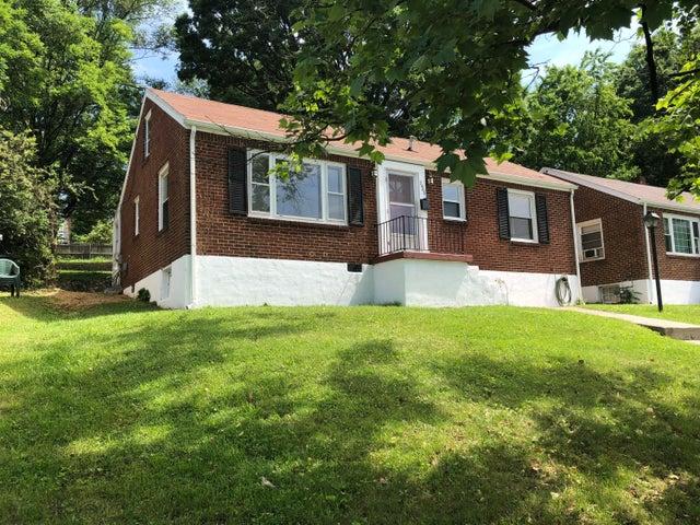 2403 Brandon AVE SW, Roanoke, VA 24015