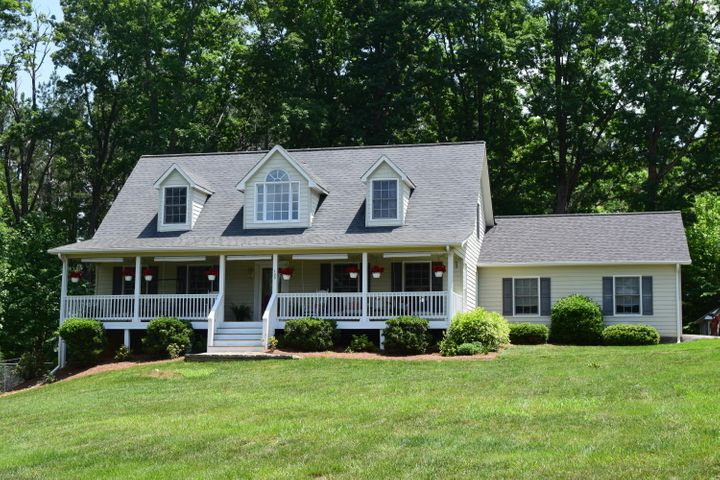 109 Sunset Pointe DR, Moneta, VA 24121