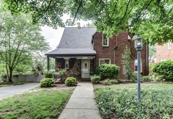 2332 Avenel AVE SW, Roanoke, VA 24015