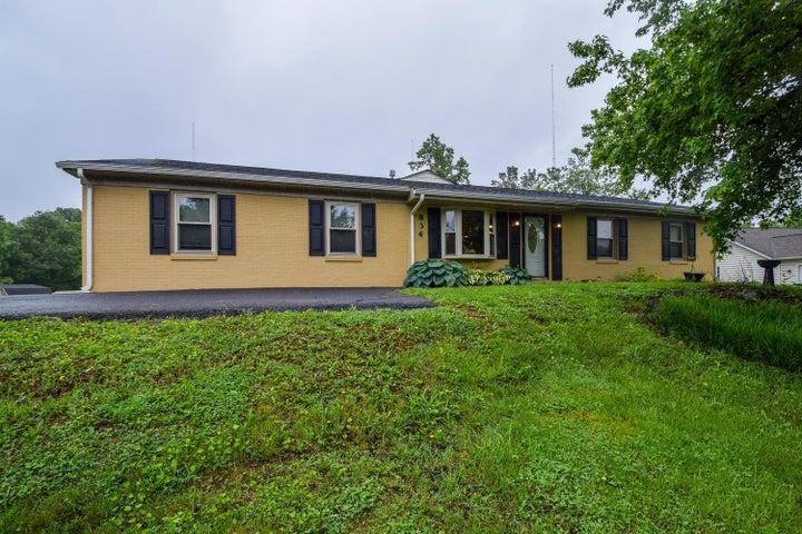834 North Mill RD, Salem, VA 24153